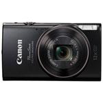 Canon PowerShot ELPH 360 HS WiFi 20.2MP 12x Optical Zoom Digital Camera - Black