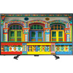 """Sharp 50"""" 1080p LED Roku Smart TV (LC-50LB481C) - Only at Best Buy"""