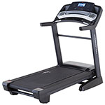 FreeMotion Smooth Fitness 800 Folding Treadmill