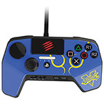 Mad Catz Street Fighter V FightPad Pro for PS3/PS4 - Blue