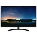 "LG 32"" 60Hz 5ms IPS LED Monitor (32MP58HQ-P.AUS) - Black"