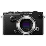 Olympus PEN-F Mirrorless Camera (Body Only)
