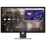 "Dell 28"" 4K UHD 60Hz 2ms GTG TN LED Monitor (S2817Q) - Black"