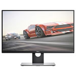 "Dell 27"" WQHD 144Hz 1ms GTG TN LED G-SYNC Gaming Monitor (S2716DG) - Black"