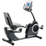 NordicTrack GX 4.7 Recumbent Bike