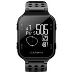 Garmin Approach S20 Golf GPS Watch - Large - Black