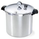 Presto Aluminum Pressure Canner 21.8 L