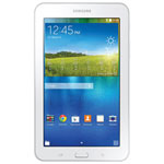 "Samsung Galaxy Tab 7"" E Lite 8GB Android 4.4 Tablet with Spreadtrum T-Shark Quad-Core Processor-White"