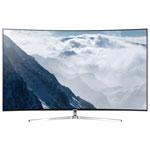 "Samsung 78"" 4K UHD HDR Curved LED Smart TV (UN78KS9500FXZC)"