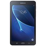 "Samsung Galaxy Tab A 7"" 8GB Android 5.1 (Lollipop) Tablet with T-Shark 2A Quad-Core Processor - Black"