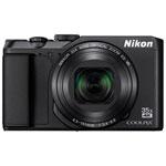 Nikon COOLPIX A900 20MP 35X Optical Zoom Digital Camera - Black