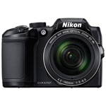 Nikon COOLPIX B500 16MP 40X Optical Zoom Digital Camera