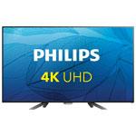 """Philips 55"""" 4K Ultra HD 60Hz IPS LED Chromecast Built-in TV (55PFL6921/F7) - Only at Best Buy"""