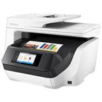 HP OfficeJet Pro 8720 Wireless Colour All-In-One Inkjet Printer