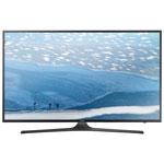 "Samsung 50"" 4K Ultra HD LED Tizen Smart TV (UN50KU6290FXZC) - Dark Titan"