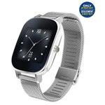 "ASUS ZenWatch 2 1.45"" Smartwatch - Silver"