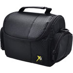 Xit Medium Digital Camera/Video Case (XTCC2) - Black