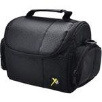 Étui moyen pour appareil photo et caméra numériques de Xit Group (XTCC2) - Noir