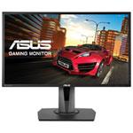 """ASUS 24"""" FHD 144Hz 1ms GTG TN LED FreeSync/Adaptive-Sync Gaming Monitor (MG248Q) - Black"""