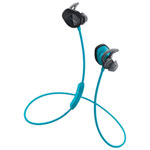 Bose SoundSport In-Ear Wireless Headphones - Aqua