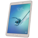 "Samsung Galaxy Tab S2 9.7"" 32GB Android 6.0 Marshmallow Tablet - Gold"