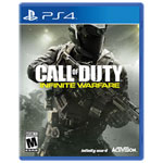 Call of Duty: Infinite Warfare (PS4) - English