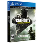 Call of Duty: Infinite Warfare Legacy Edition (PS4) - English