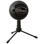 Blue Microphones Snowball Condenser Mic - Black