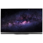 "LG E6 55"" 4K Ultra HD OLED 3D WebOS3.0 Smart TV (OLED55E6P)"