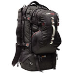 f2fd8e8e04 ObusForme Trip 90L Travel Backpack - Black
