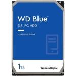 WD Blue 1TB 3.5-inch SATA 6 Gb/s 5400 RPM PC Hard Drive