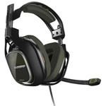 ASTRO A40 TR Gaming Headset & MixAmp M80 for Xbox One