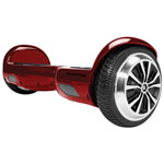 Swagtron T1 Electric Hoverboard - Red