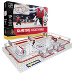 OYO Sports NHL Ottawa Senators Gametime Hockey Rink