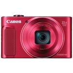 Canon PowerShot SX620 HS WiFi 20.2MP 25x Optical Zoom Digital Camera - Red