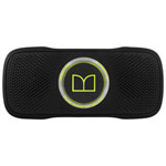 Monster SuperStar BackFloat Bluetooth Speaker - Black/Neon Green