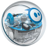 Balle robotique SPRK+ de Sphero