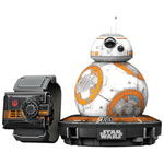 Sphero BB-8 App-Enabled Droid with Star Wars Force Band