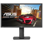 "ASUS 28"" 4K Ultra HD 1ms LED Gaming Monitor (MG28UQ) - Black"