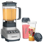 Cuisinart VELOCITY Ultra Trio 1.5L 750-Watt Blender with Travel Cups