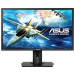 "Asus 24"" FHD 75Hz 1ms GTG LED FreeSync/Adaptive Sync Gaming Monitor (VG245H) - Matte Black"