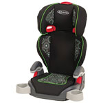 Graco TurboBooster Car Seat - Spitfire