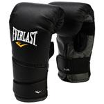 Gants d'entraînement pour sac lourd Protex2 d'Everlast - Grand-très grand