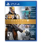 Destiny: The Collection (PS4) - Anglais