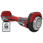 Razor Hovertrax 2.0 Electric Hoverboard - Red