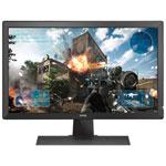 "BenQ Zowie 24"" Console eSports FHD 60HZ 1ms GTG TN LED Gaming Monitor (RL2455) - Black"