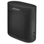 Bose SoundLink Color II Splashproof Portable Bluetooth Speaker - Black