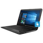 "HP 15.6"" Touchscreen Laptop (AMD A9-9410 7th Generation/1 TB HDD/8 GB RAM/Windows 10 Home) - Black"