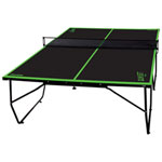 "Franklin Quikset 60"" Indoor Table Tennis Table"