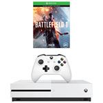 Ensemble Battlefield 1 avec Xbox One S de 500 Go